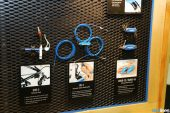 , Corsair Revo, Atomlab, Park Tool, Fly 6, Schwalbe Procore, OneUp RAD, and more