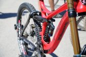 , 2015 Ellsworth Dare 27.5″ wheels and multiple travel options