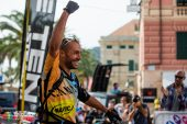 , Enduro World Series – Finale Ligure Jared Graves and Tracy Moseley – Enduro World Champions 2014