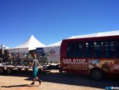 , Outerbike 2014 – Part 1.  Riding Bikes From Yeti, Transition, Specialized and More