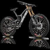 , Santa Cruz V10 Carbon C – 27.5″ Wheels for 2015