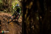 , 2015 Enduro World Series: Jerome Clementz and Anne Caroline Chausson win the Giant Toa Enduro in New Zealand