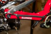 , 2015 Trek Session 9.9 DH 27.5 Frame Details Reviewed, Weights, Detailed Frame Photos, and more