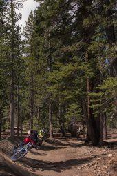 , Mammoth Mountain Bike Park Gondola Open This Weekend