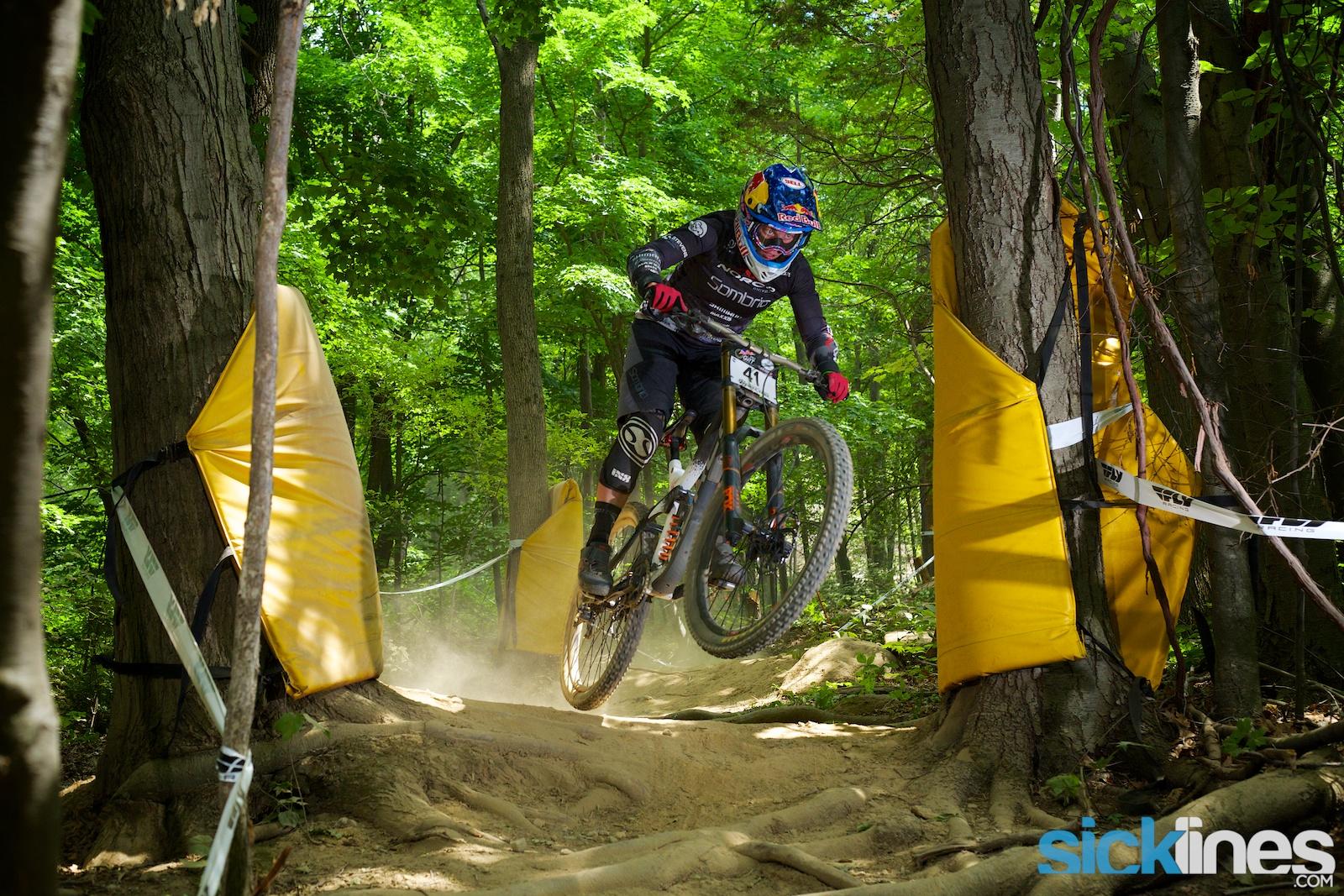 , Final Race Results – Mountain Creek Spring Classic : Pro GRT #2 , ESC Atlantic #2