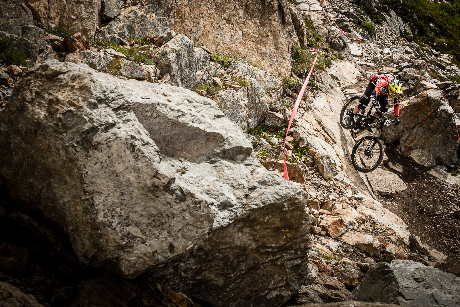 , Enduro World Series – Updated 2021 Schedule