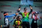 , Moseley and Rude win the Enduro World Series in Whistler, BC | Crankworx