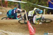 , Crankworx Whistler – Dakotah Norton and Jill Kintner Win Giant Dual Slalom