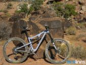 , Outerbike 2015 – Part 2 , Yeti, Devinci, Marin, DVO, Durango, and more