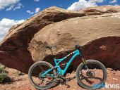 , Outerbike 2015 – Part 1 Orbea, Knolly, Yeti, and more