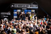 , Athertons and GT Part Ways For 2016
