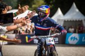 , Loic Bruni, Finn Iles, and Loris Vergier Join Team Specialized