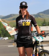 , Returning XC and freeride athletes for 2016 include Teal Stetson-Lee, the SCOTT-3Rox team, Paul Basagoitia, Kyle Jameson, and KC Deane