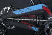 , 2017 Devinci Wilson Carbon 27.5 SL, XP, SL, and Carbon Frameset Options