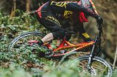 , Video: Devinci Global Racing Training in British Columbia