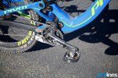 , Eliot Jackson's 2016 Pivot Factory Racing Phoenix DH Carbon Bike