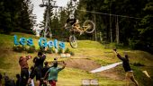 , Crankworx Europe – Les Gets – European Whip-Off Championships