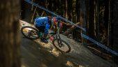 , Crankworx – Air DH Results : Bas Van Steenbergen and Jill Kintner Win