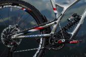 , Commencal World Championship Bikes – Val Di Sole, Italy