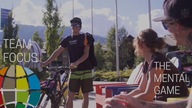 , Enduro World Series – Team Focus: The Mental Game With Canyon