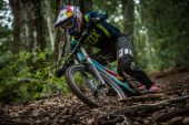 , Specialized Gravity Announces 2017 Team Roster and Paternership With Ohlins, Fox Head, CeramicSpeed