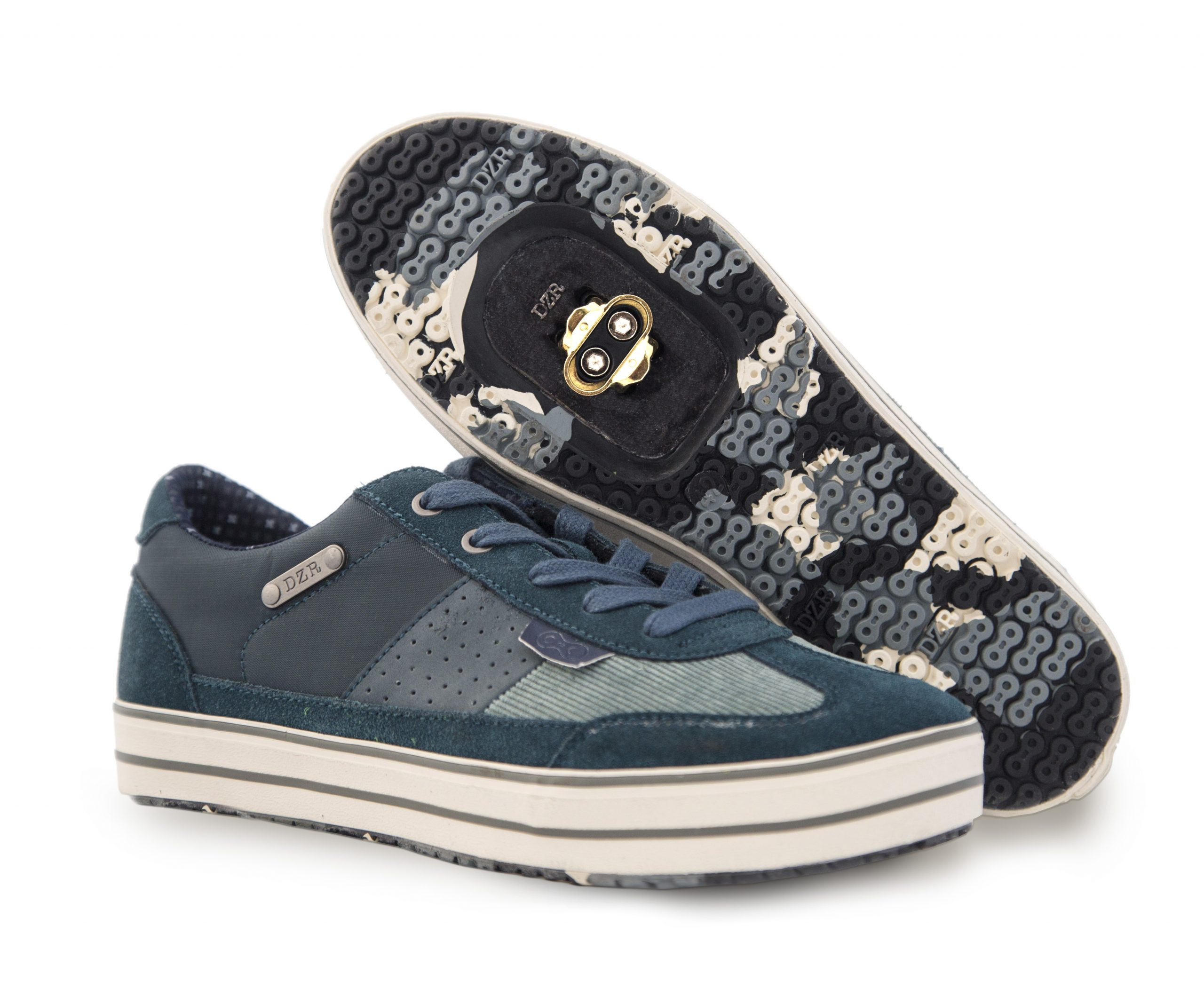 , DZR Releases New Shoes – Minna Cadet & Minna Mist