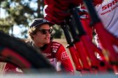 , 2017 Intense Factory Racing Adds Charlie Harrison