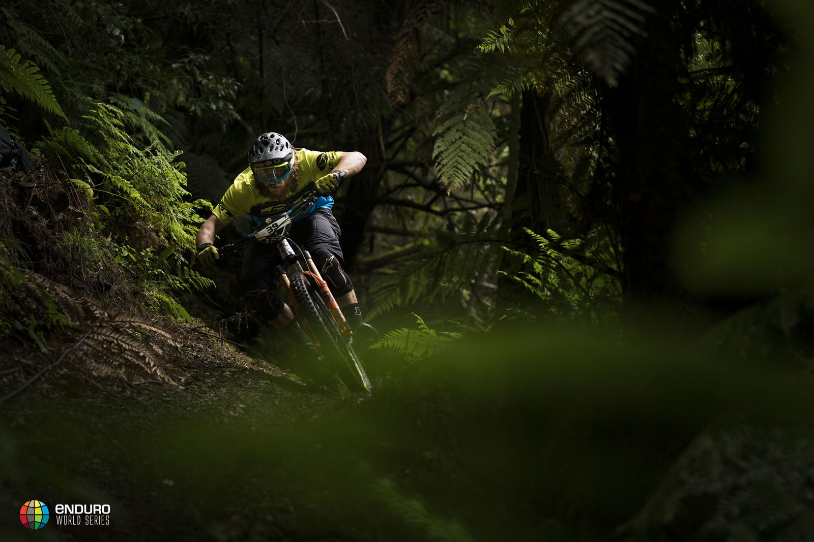 , 2020 Enduro World Series Schedule