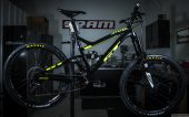 , GT Bicycles and Spank Industries Teams Up With Whistler Mountain Bike Park