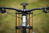 , Lourdes World Cup – Commencal Vallnord DH team and Lac Blanc Team Bikes