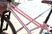 , Sea Otter Classic – Canyon in the USA, Niner PUSH RIP9, Schwalbe Addix, SDG Team Saddles, Feedback Sports