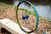, Reynolds 27.5 Downhill Bernard Kerr Limited Edition DH Wheels, Norco Sight and Range