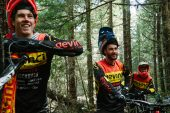 , Devinci Rallies Behind Stevie Smith Legacy Foundation