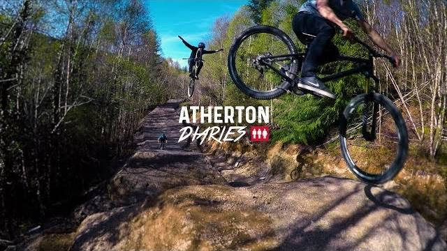, Video: San Remo – Atherton Diaries Episode 19