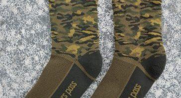 , Reviewed – Showers Pass Waterproof Socks