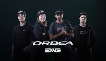 , Orbea Enduro Team Announced