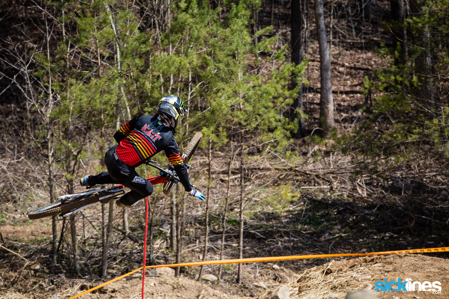 , Event: 2018 Windrock Pro GRT Final Results Full (Elite, Junior, Cat 1 2 3 Semi Pro)