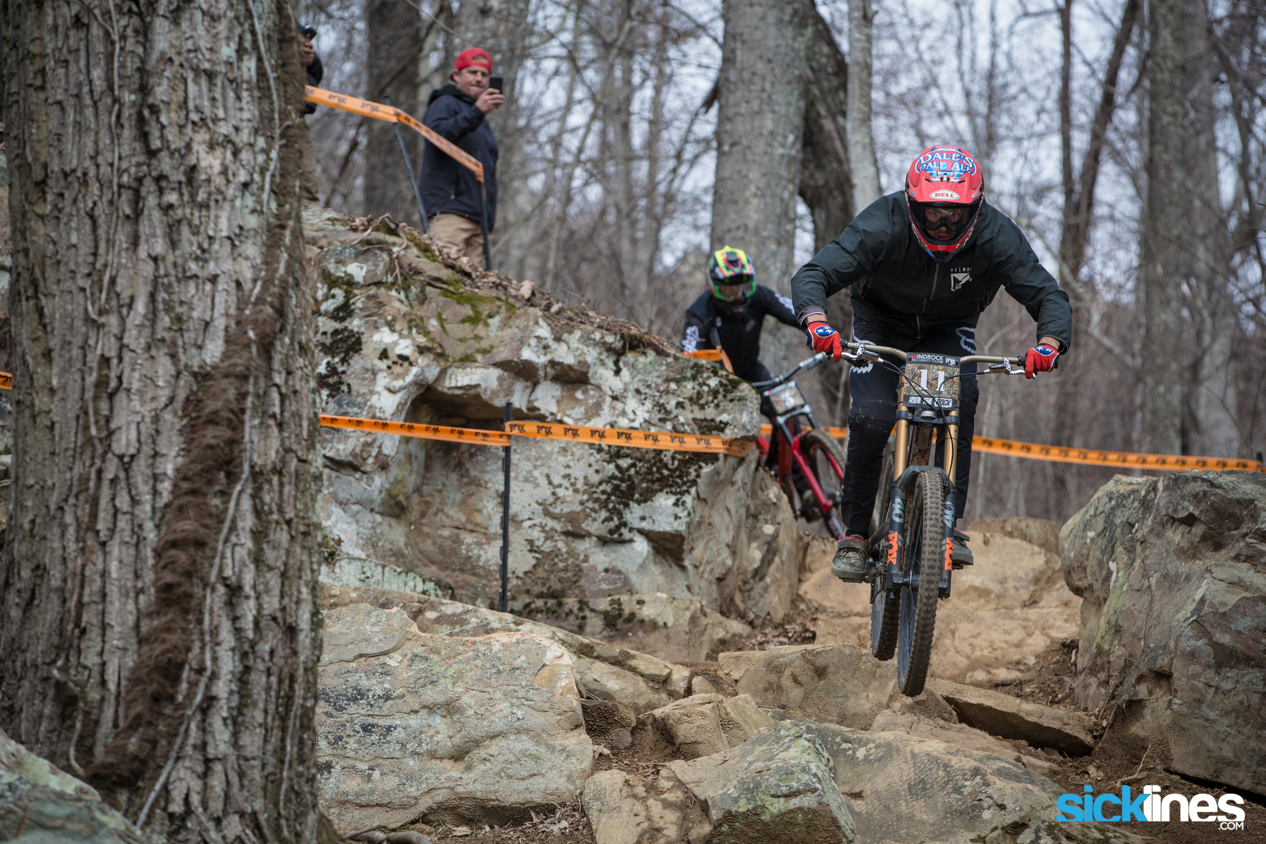 , 2019 Windrock Pro GRT Course Preview – Neko Mulally