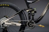 , 2018 Giant Factory Off-Road Team Bikes
