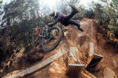 , Video: Thomas Genon – Slopestyle Training
