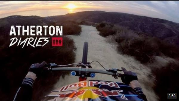 , Video: Atherton Diaries 17 – The Crew Shred San Diego, CA