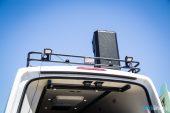 , VanLife – VanDoIt 4×4 Ford Transit, Winnebago Revel, Tepui roof tent, SDG 2018 Products