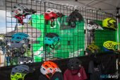 , Sea Otter 2018 – 6D Helmets, ENVE MTB Handlebars and Stems, Vibram Soles, Reynolds Blacklabel 347 349