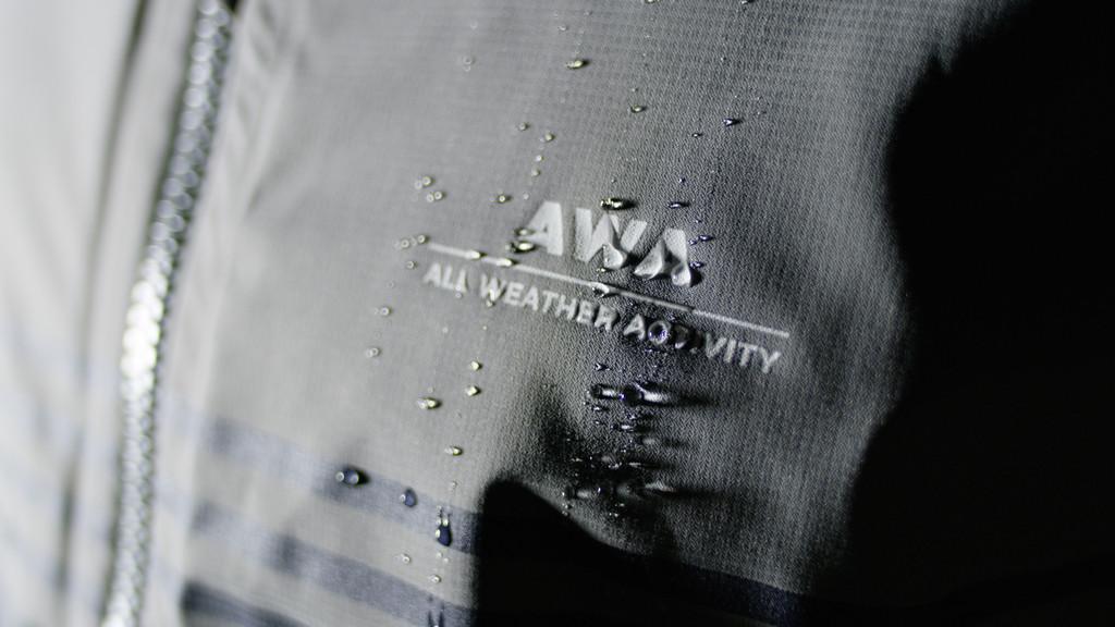 , Dainese AWA all mountain apparel line 2018