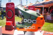 , Mondraker Foxy, POC Coron Air Carbon Spin, Orange Seal Tubeless Sealant, Focus e-mtb SAM², Focus Jam²