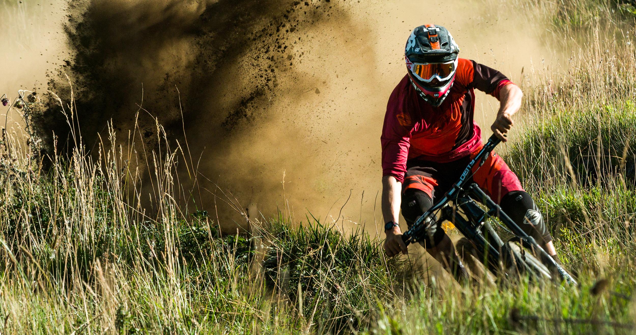 , Gamble – A Mountain Bike Film Trailer