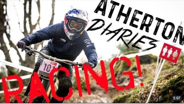 , Atherton Diaries – First Race of 2018 – EP22