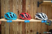 , Devinci, Ellsworth Truth, DVO, Giant Factory, Giant Rail SX MIPS Helmets