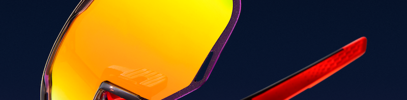 , 100% Launches New S2 and Sportcoupe Performance Eyewear