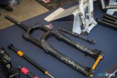 , Foes Ridgeback, Abbey Bike Tools, Cane Creek eeWings
